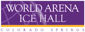 Ice Hall Logo